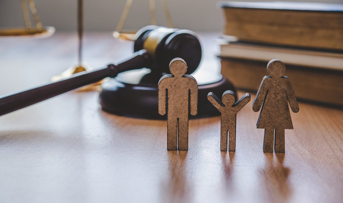 family law firm toronto